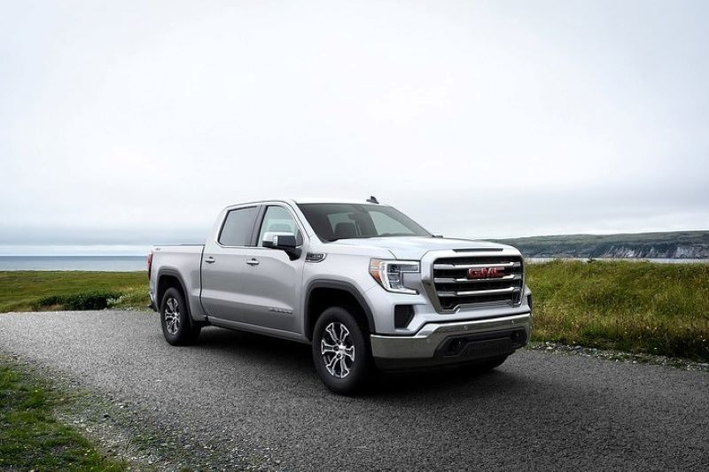 Why GMC Pickups Rule the Market | Fuller Chevrolet GMC Blog | Rockland, ME
