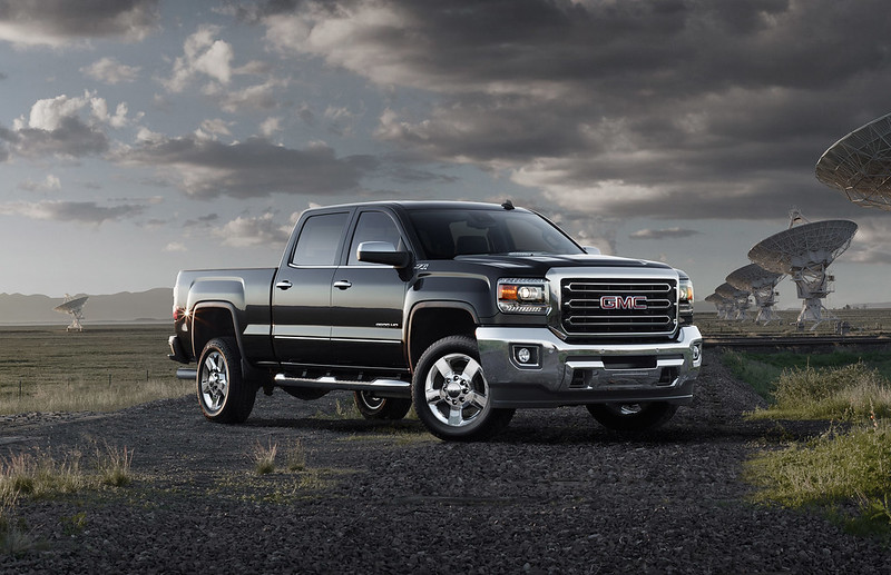 What to Expect From the 2021 GMC Sierra 2500 HD | Fuller Chevrolet GMC Truck | Rockland, ME