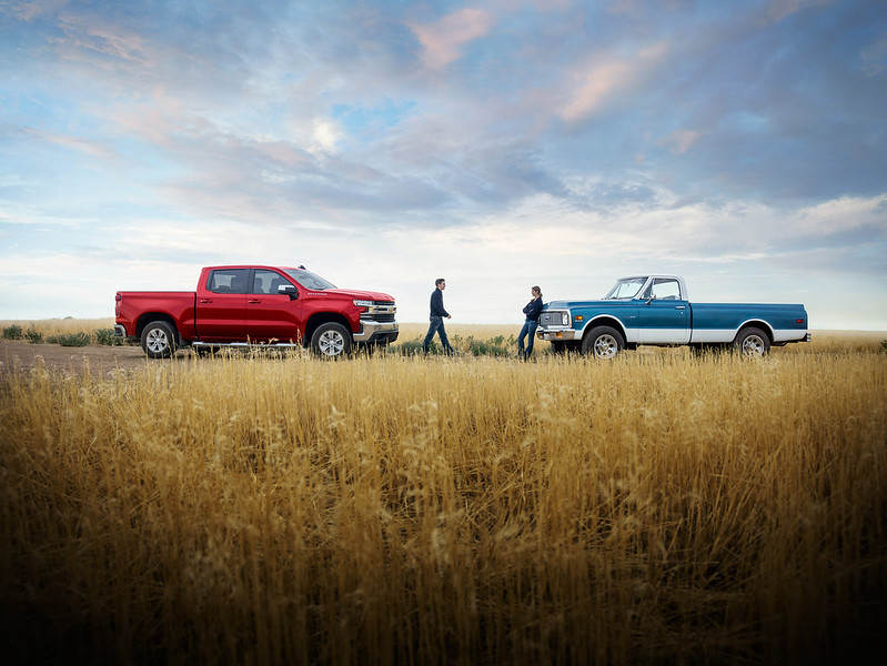 Three Reasons to Choose a Pickup Truck | Fuller Chevrolet GMC Blog | Rockland, ME