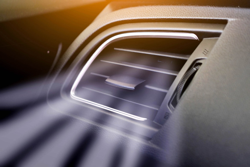 Are Strange Smells Coming From Your Air Conditioner? Fuller Chevrolet GMC in Rockland, ME, Can Help